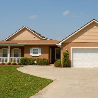 Residential Concrete Resurfacing